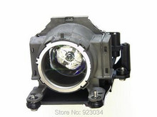 Projector Lamp with housing  TLPLW21  for TOSHIBA  TLP-WX100  TLP-WX200  TLP-X100 TLP-X150  TLP-X200TLP-XD15