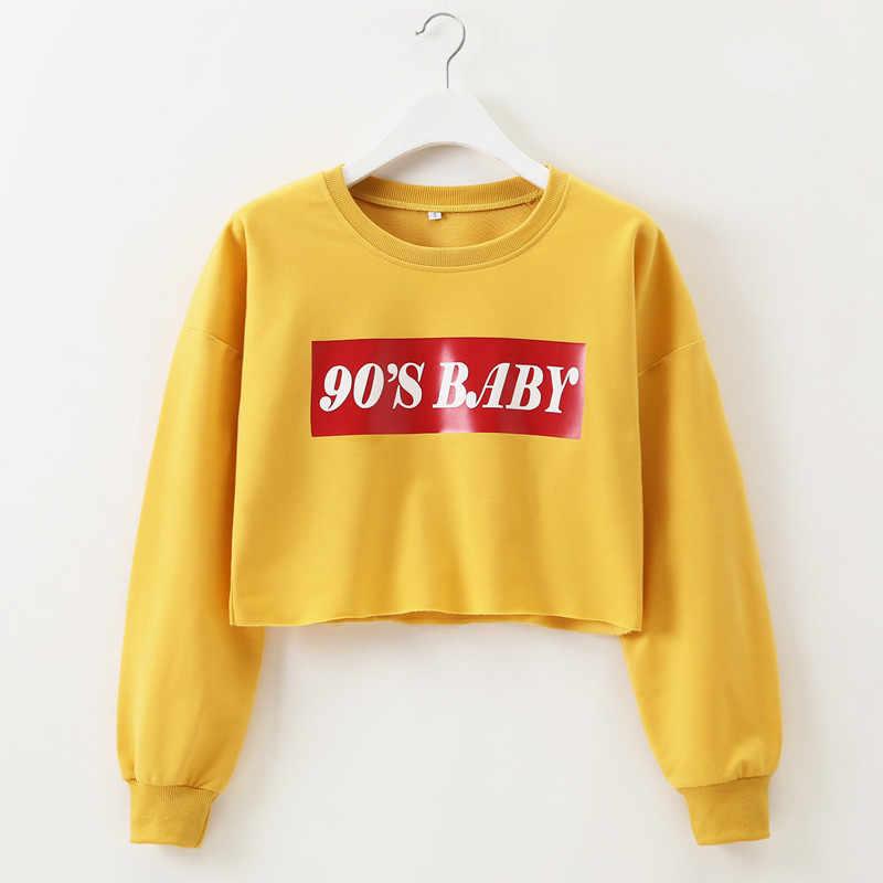 96ccb410f8ad Detail Feedback Questions about 2018 Fleece Hoodies Sweatshirt Women ...