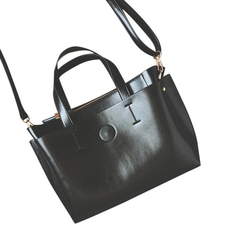 Высокое качество Для женщин кожаная сумка Топ-ручка сумка Сумки через плечо сумка; оптовая продажа; Прямая поставка; # W
