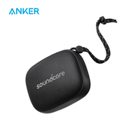 Soundcore Icon Mini by Anker Waterproof Bluetooth Speaker with Explosive Sound IP67 Water Resistance Pocket Size 8 Hour Playtime