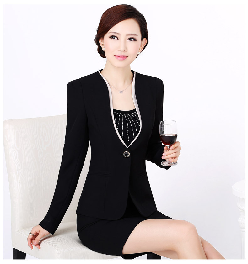 Women Office Suits Techieblogie Info