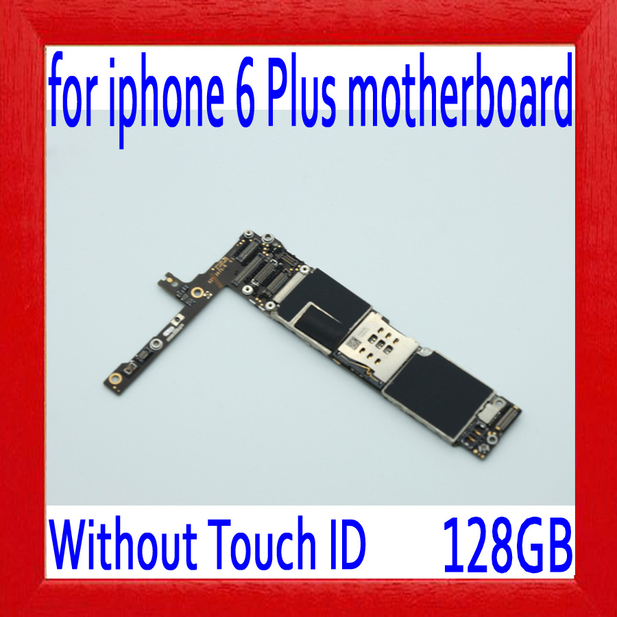 without Touch ID for iphone 6 plus Motherboard with IOS System,128gb Original unlocked for iphone 6P Logic boards,Free Shippingwithout Touch ID for iphone 6 plus Motherboard with IOS System,128gb Original unlocked for iphone 6P Logic boards,Free Shipping