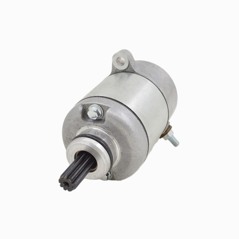 Motorcycle Engine Electric Starter Motor for Honda KPH125 BIZ125 BIZ 125 KPH 125 Engine Spare Parts lrs02429 lrs2429 31200ppaa01 new starter motor for honda 2 4l