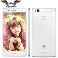 "Оригинал HuaWei G9/G9 Lite 4 Г LTE Мобильный Телефон Окта Ядро Android 6.0 5.2 ""FHD 1920X1080 3 ГБ RAM 16 ГБ ROM 13.0MP Отпечатков Пальцев"