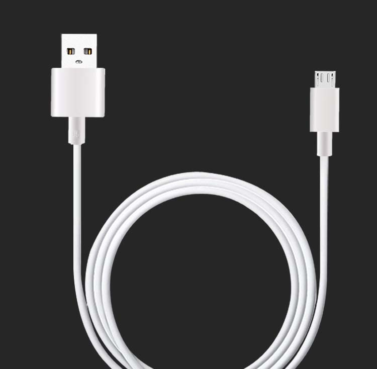 Image 4 - Original xiaomi micro usb cable 2A fast charging sync data cable for xiao mi 1s/2s/3s/4s Redmi 1s/2s/3s/3X/4X/Note/2/3/4/4X/5-in Mobile Phone Cables from Cellphones & Telecommunications
