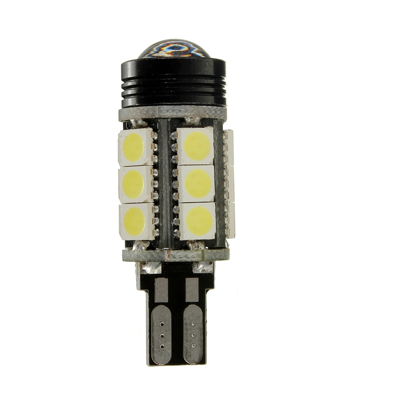 Excellent Quality T15 W16W 15 LED 5050 SMD Canbus Error Free High Power Car Auto Reverse Parking Lights Bulb DC12V