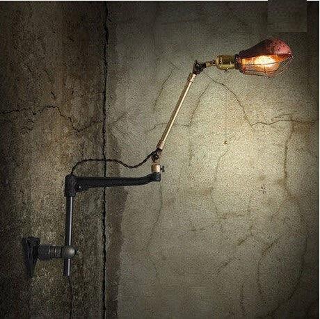 Bathroom Lighting Vintage Style online get cheap vintage bathroom light fixtures -aliexpress