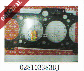 Linde forklift part 028103383BJ cylinder head gasket used on 350 diesel truck VW engine H12 H16 H18 H20