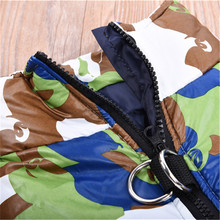 Waterproof Warm Pet Dog Clothes