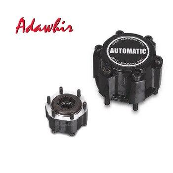 2 stücke Für NISSAN Pickup D22 X-Terra automatische freies rad locking naben B018 40260-1S700 402601S700