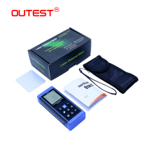 Laser Rangefinders lazer Distance Meter digital 40/60/80/100m distance meter measurement laser electronic level version