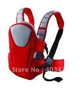 Free shipping factory sell polyester material baby carrier BB009 pass EN13209-2:2005