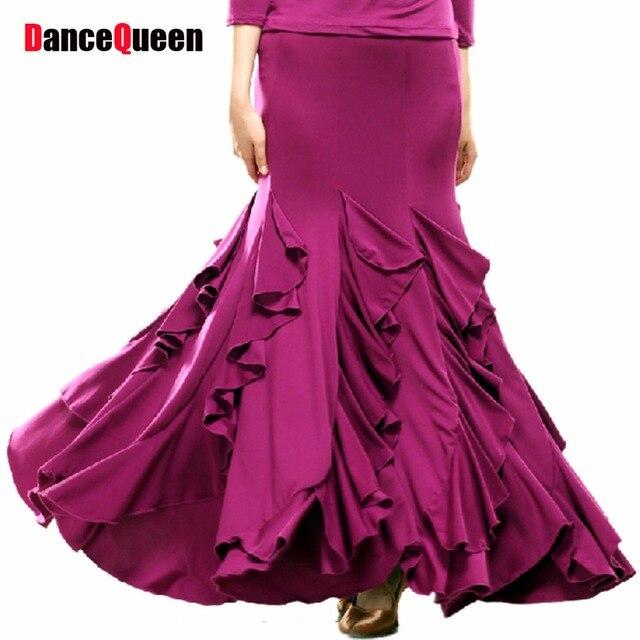 87caaf498 Standard Waltz/Ballroom Dance Dress/Skirt For Sale Stage Sexy Dress  Ballroom Dresses Performance