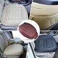 1 шт. Новый Универсальный ПУ Кожаный Салон Автомобиля Сиденья Чехлы одноместный ix35 Seatpad для VW Golf Audi A4 BMW Benz Honda Civic