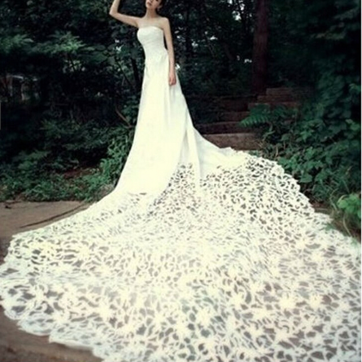 Online Buy Wholesale Peacock Wedding Dresses From China