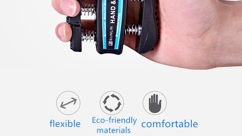 mão, kit multifuncional com aderência para a