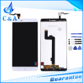 High Quality New White Repair Parts For Xiaomi Mi Max LCD Display with Touch Screen Digitizer Cell phone Assembly +Free Tools