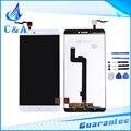 Novo de alta qualidade branco peças de reposição para xiaomi mi max Display LCD com Digitador Da Tela de Toque de Montagem de telefone Celular + Livre ferramentas