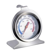 Food Meat Temperature Stand Up Dial Oven Household Thermometer Gauge Gage