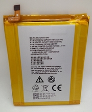 цена на Original Li3940T44P8h846748 3990mAh for ZTE Blade Max 3, Blade Max 3 LTE-A, Max Blue 4G, N9560, Z986DL, Z986U