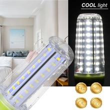 E27 Led Lamp Corn Light 10W 15W 20W Led E14 Lampada Inteligente Bombillas Led 220V Corn Bulb 110V Home Lighting AC85~265V Ampul