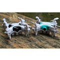 4CH 2.4G 6-axis 1506 Mini Quadcopter Câmera 3.0MP # LD456 Pequena Unmanned Helicóptero de Controle Remoto