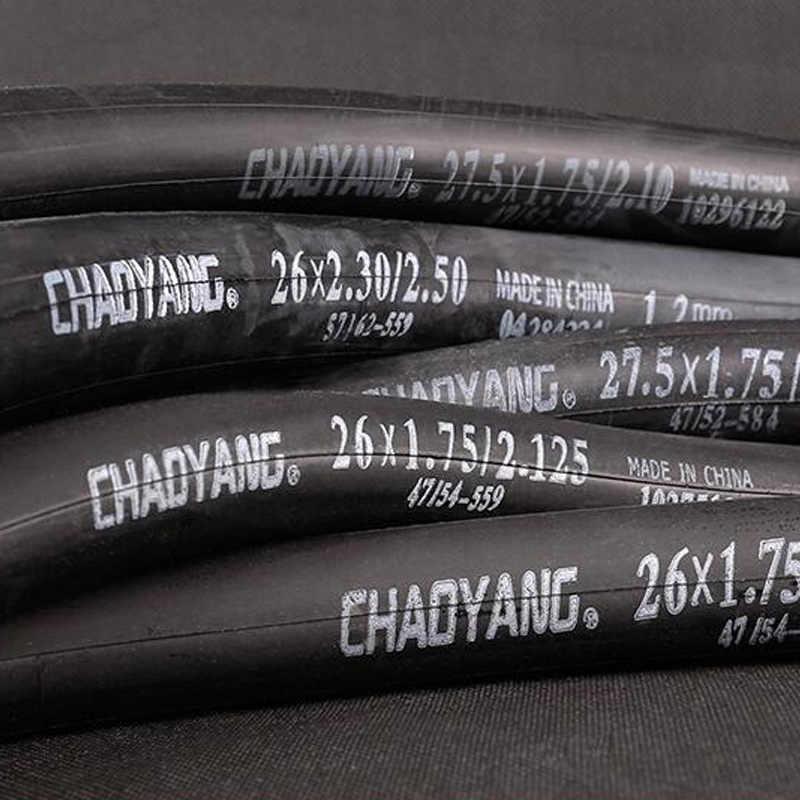 16 20 24 26 дюймов внутренняя шина для велосипеда шины для шоссейного MTB велосипеда внутренняя шина труба для ремонта проколотых шин трубка для велосипедных шин