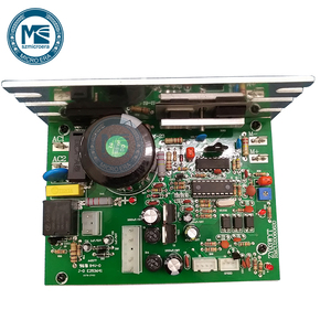 Image 1 - Беговая дорожка ZY03WYT, универсальная плата управления двигателем, совместима со многими брендовыми беговыми дорожками