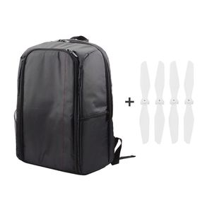 Image 4 - Portable Durable Backpack Storage Bag Carrying Case with Propellers for Xiaomi Fimi A3 Accessories