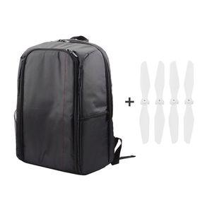 Image 4 - Taşınabilir dayanıklı sırt çantası saklama çantası taşıma çantası pervaneler Xiaomi Fimi A3 aksesuarları