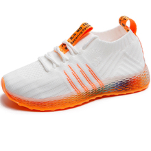 Women Running Shoes Trend Soft Breathable Sneakers Zapatos Mujer Footwear Female Walking Shoes Outdoor Women Sports Shoes Femme цена