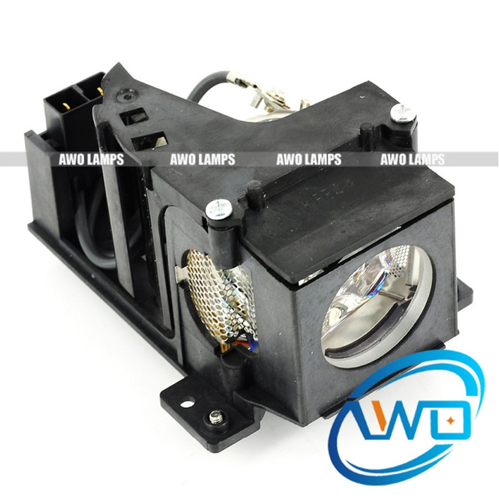 AWO 100% New Original Projector Lamp POA-LMP107 with Module UHP200W for SANYO PLC-XE32/XW50/XW55/XW55A/XW56/EIKI LC-XA20/XB21A 1pcs 5pcs 10pcs 50pcs 100% new original sim6320c communication module 1 xrtt ev do 3g module