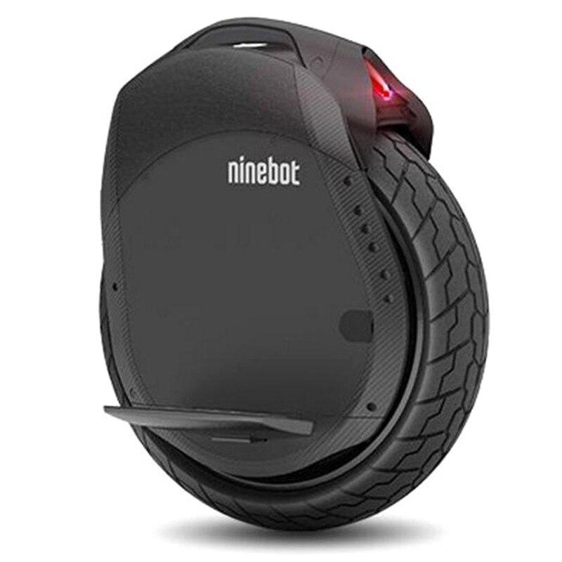 Ninebot Um Z10 Dobrável Monociclo Elétrico Roda Grande 995Wh 530Wh 45 kmh Max Velocidade Do Bluetooth Inteligente APP de Xiaomi Mijia