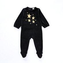 Боди для малышей; пижамы; детская одежда с длинными рукавами; одежда для детей; комбинезоны для новорожденных; детская одежда для мальчиков и девочек; пижамы для малышей