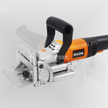 Multi-functional Woodworking Slotting Machine Puzzle Machine Open Tenon Board Machine Woodworking Tools 220v/50hz 760W 11600rpm
