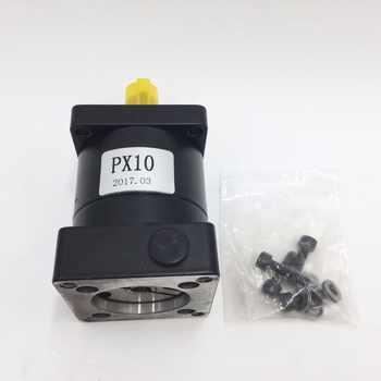 Speed Ratio 10:1 Planetary Reducer Input 3000rpm High Precision Planetary Gearbox for NEMA23 Stepper Motor
