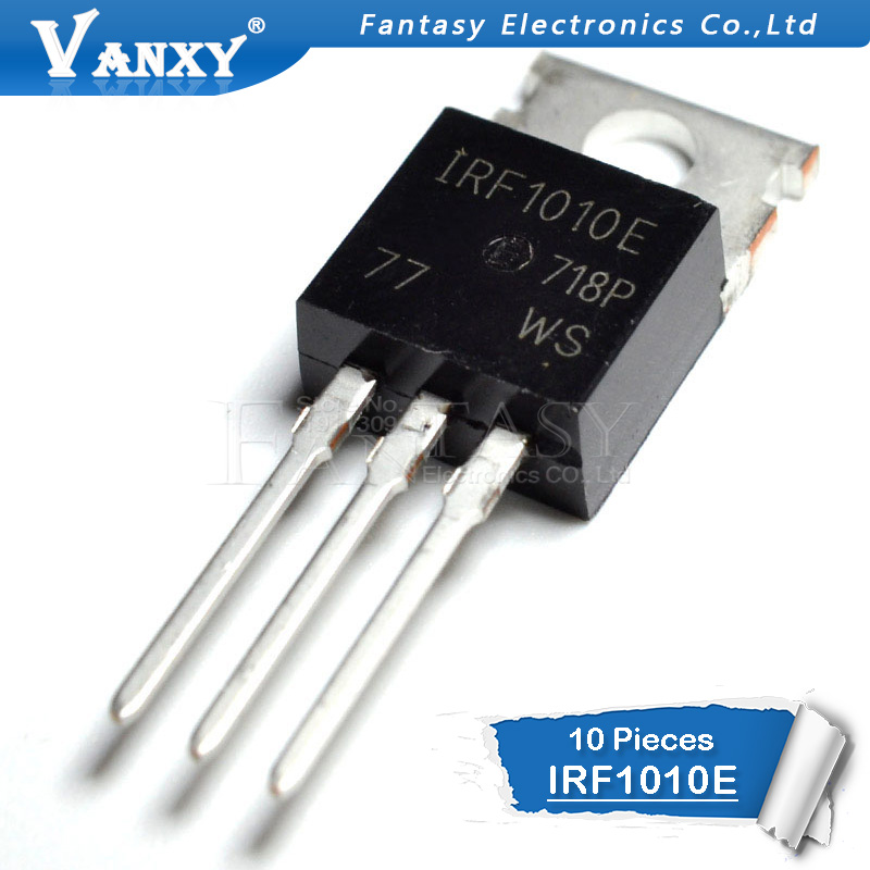 10PCS IRF1010EPBF TO220 IRF1010 TO-220 IRF1010E F1010E IRF1010N