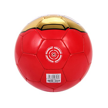 DISNEY Iron man Football ball for Children