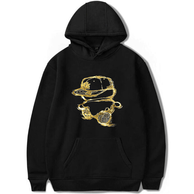 SWENEARO 2018 autumn winter new hot stamping kids print funny hoodies men's / wome street casual hip hop sweatshirts men hoody