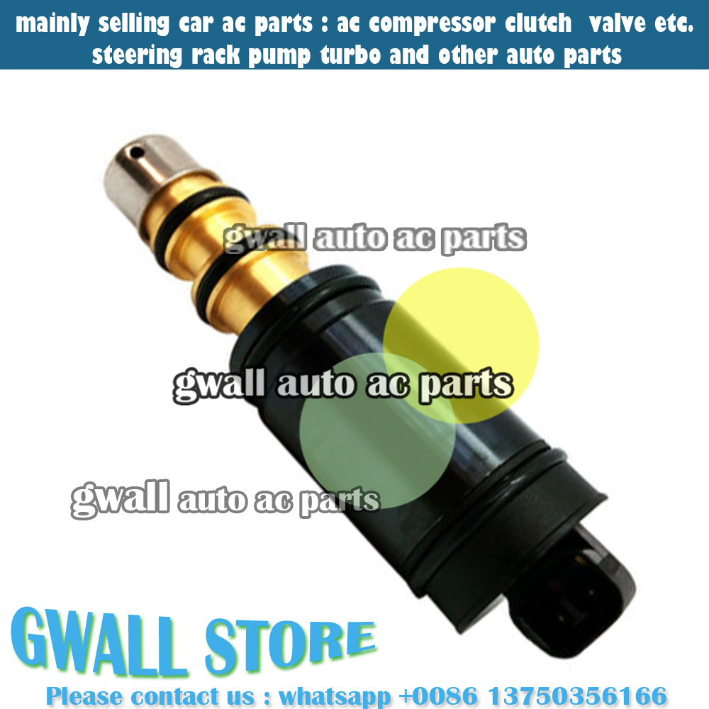 New Cars A/C Compressor Electronic Control Valve For Car