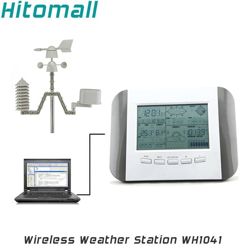 Online get cheap rain temperature alibaba group - Thermometre connecte wifi ...