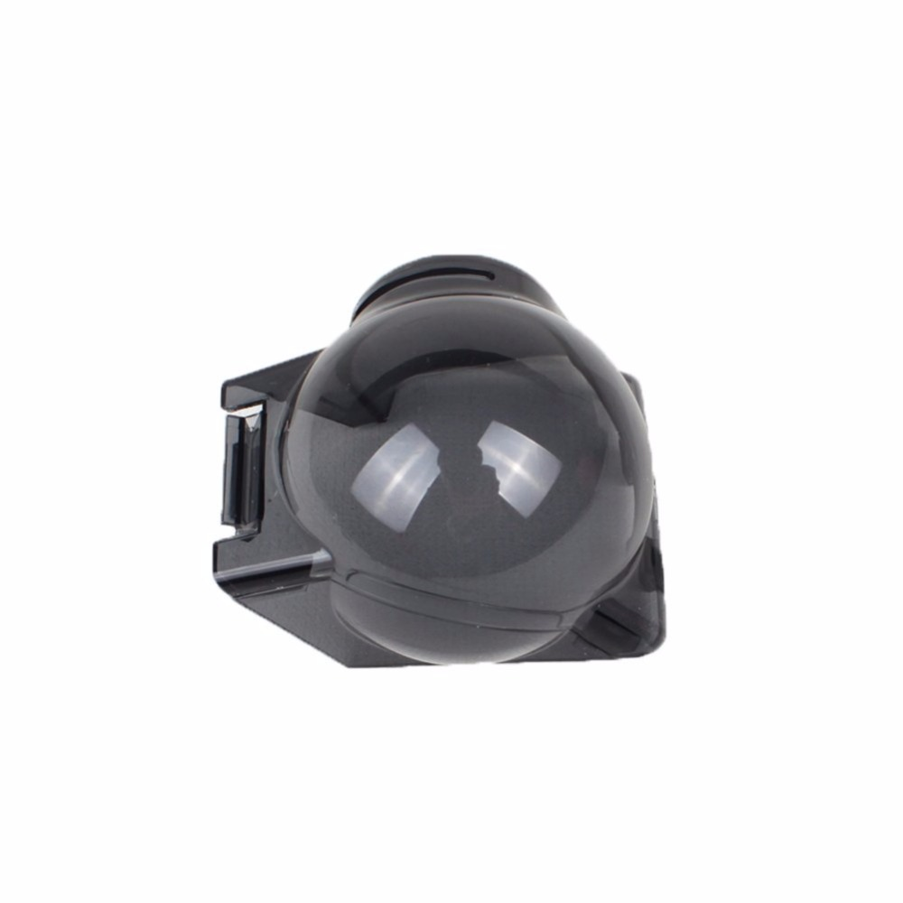 Lens Hood Protection Gimbal Camera Cover HD Lens Protector Cap with ND4 ND8 Dimmer Effect for