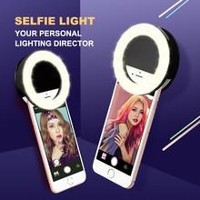 RK-14 Selfie Ring Light