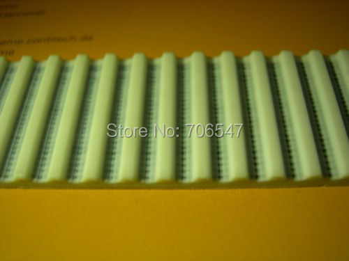 HOT SALE] Free Shipping 10Meters T2 5 Width 20mm T teeth