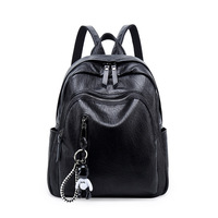High Quality Women Backpack Leather Bags Real Leather Backpack Fashion Luxury Backpack Women Genuine Leather School Bags C798