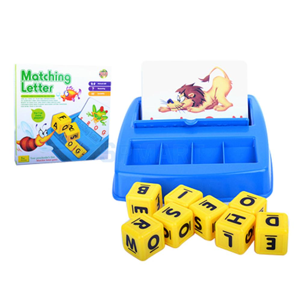 Educational Toys And Games : Preschool letter games reviews online shopping