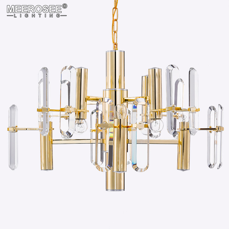Crystal Chandelier Light (3)