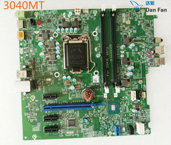 Dla DELL Optiplex 3040 MT DDR3L płyta główna pulpitu CN 0TTDMJ TTDMJ hkbw0 MIH110R7 płyta główna 100% testowane w pełni pracy w Płyty główne od Komputer i biuro na