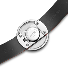 Women Waterproof and  Genuine Leather Strap Sport Quartz Watches (7 colors)
