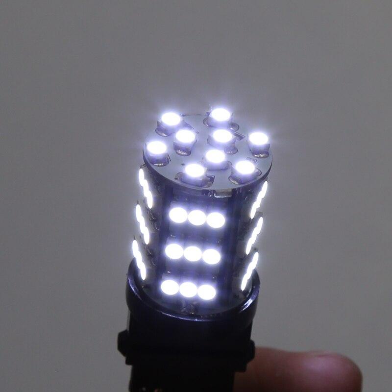 Lâmpadas Led e Tubos 2 pcs t20 3157 54 Comprimento : 107mm